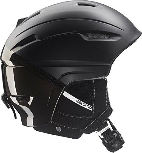 Salomon Ranger C. Air Helmet Mens Sz L (59-62cm) (Salomon Ranger Custom Air compare prices)