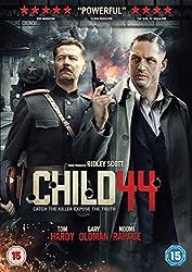 Child 44 [DVD]