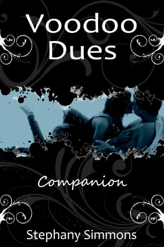 Voodoo Dues Companion (Lian and Figg)