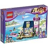 レゴ フレンズ ハートレイク ハーバーハウス 41094