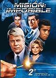 Misión imposible (2ª temporada) [DVD]