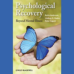 Psychological Recovery Audiobook
