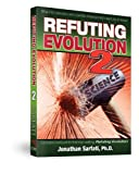 Refuting Evolution 2 (0890513872) by Jonathan Sarfati