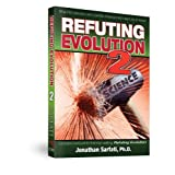 Refuting Evolution 2: What PBS and the Scientific Community Don't Want You to Knowby Jonathan Sarfati