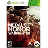 Electronic Arts 19716 Medal Of Honor Warfighter X360