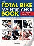The Total Bike Maintenance Book