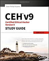 CEH v9: Certified Ethical Hacker Version 9 Study Guide, 3rd Edition Front Cover