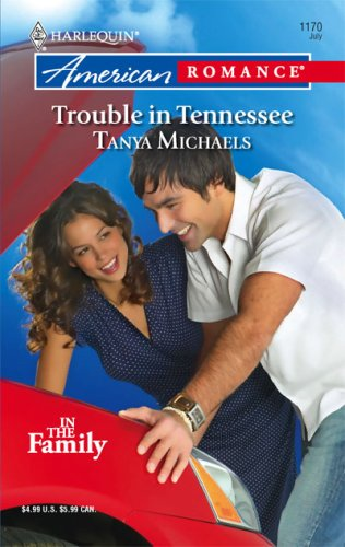 Image of Trouble In Tennessee