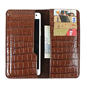 DooDa PU Leather Case Cover For HUAWEI Y6II