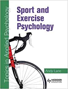 topic learn sports psychology