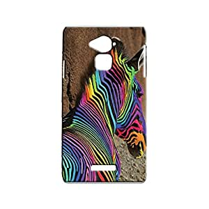 BLUEDIO Designer Printed Back case cover for Coolpad Note 3 - G2220