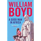 Good Man In Africa, Aby William Boyd
