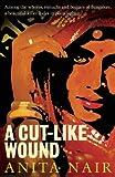 Anita Nair Cut-Like Wound, A