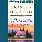 Summer Island | [Kristin Hannah]
