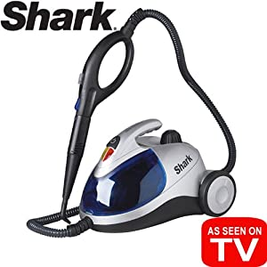 Shark Portable Pro Steam Cleaner S3325 Factory Serviced
