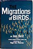 img - for The migrations of birds book / textbook / text book