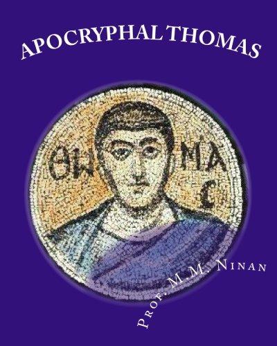 Apocryphal Thomas