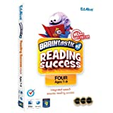 BRAINtastic Version 2 Reading Success Fourby Edalive