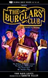 THE BURGLARS' CLUB Vol. 2
