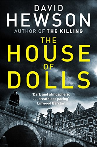 The House of Dolls (Detective Pieter Vos)
