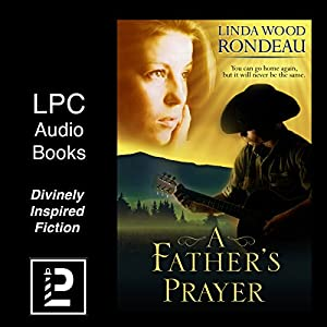 A Father's Prayer Audiobook