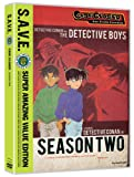 Case Closed: Season Two - S.A.V.E. [DVD] [Import]