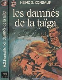 Les  Damnés de la taïga