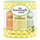 Philosophy the Lemonade Stand 3 Pc Set