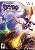The Legend of Spyro 3: Dawn of the Dragon on Wii