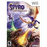 Legend of Spyro: Dawn of the Dragon ~ Activision Inc.