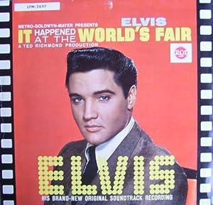 It Happened at the World's Fair [Vinyl LP] [Schallplatte]