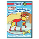 Martha Speaks: Martha S Superh