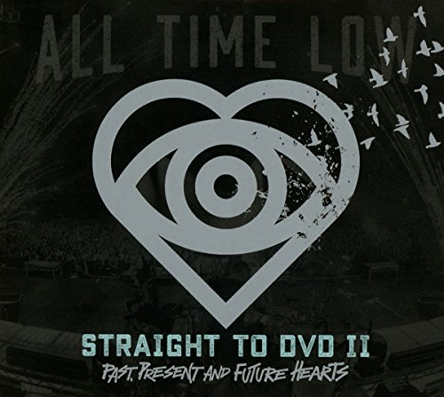 Straight To Dvd II: Past, Present, and Future Hearts
