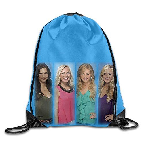 Bachelor In Paradise Season 3 Hisper Sport Bag Drawstring (Bachelor Season 1 compare prices)