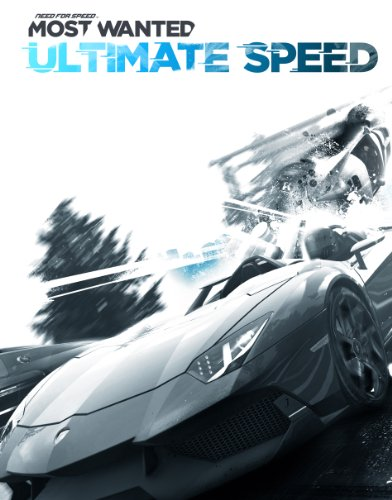 Need For Speed Most Wanted Ultimate Speed Pack DLC [Download]