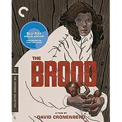 The Brood [Blu-ray]