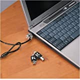Kensington Slim MicroSaver® Notebook Security Lock (64020)
