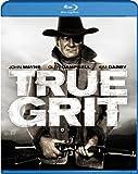 True Grit [Blu-ray] (Bilingual)