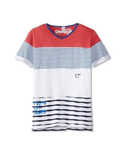 Desigual Men's Mathew T-Shirt