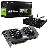EVGA Geforce GTX 980 Ti VR EDITION GAMING ACX 2.0+, Easy Access 5.25