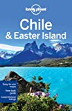 img - for Lonely Planet Chile & Easter Island (Country Guide) book / textbook / text book