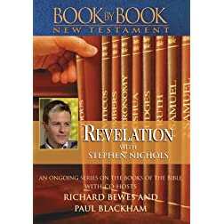 Book by Book: Revelation