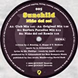 Sunchild - Ni�o Del Sol - Quickey Records - QUICKEY 005