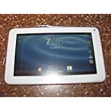"RCA 7"" Tablet Dual Core, 8GB Memory Android 4.2 Jelly Bean System"
