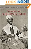 Narrative of Sojourner Truth (Dover Thrift Editions)