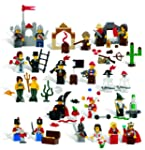 LEGO Education Fairytale and Historic...
