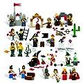 9349 lego conte de f�es et de personnages historiques
