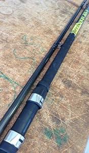Breakaway HDX Casting Rod from Breakaway Tackle