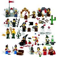 LEGO Education Fairytale & Historic Minifigures Set