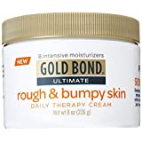 Gold Bond Rough & Bumpy Daily Skin Therapy, 8 Ounce
